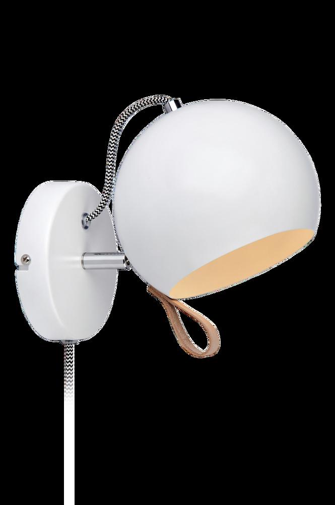 Vägglampa Ball