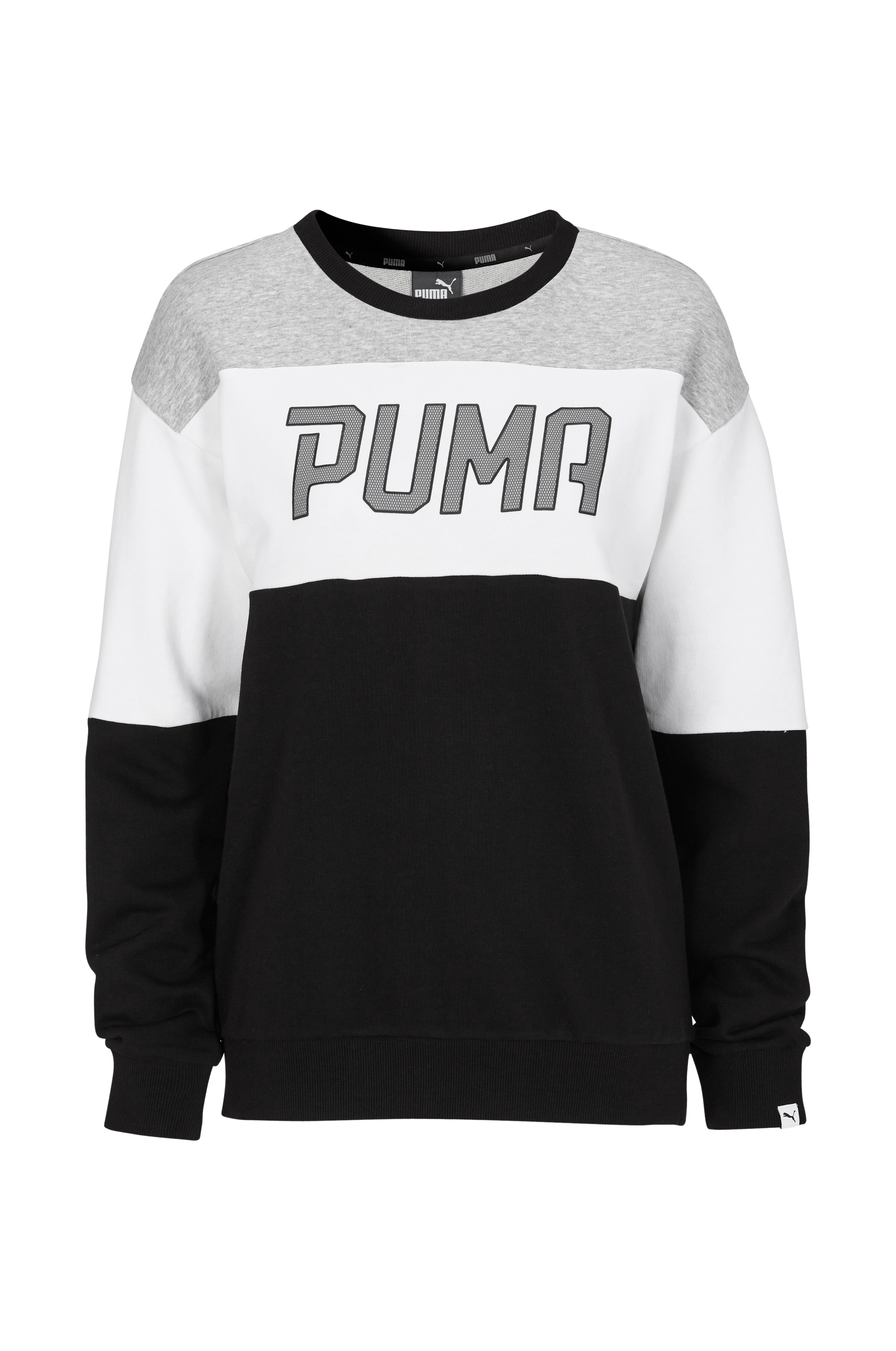 Athletic Crew Sweat -collegepusero