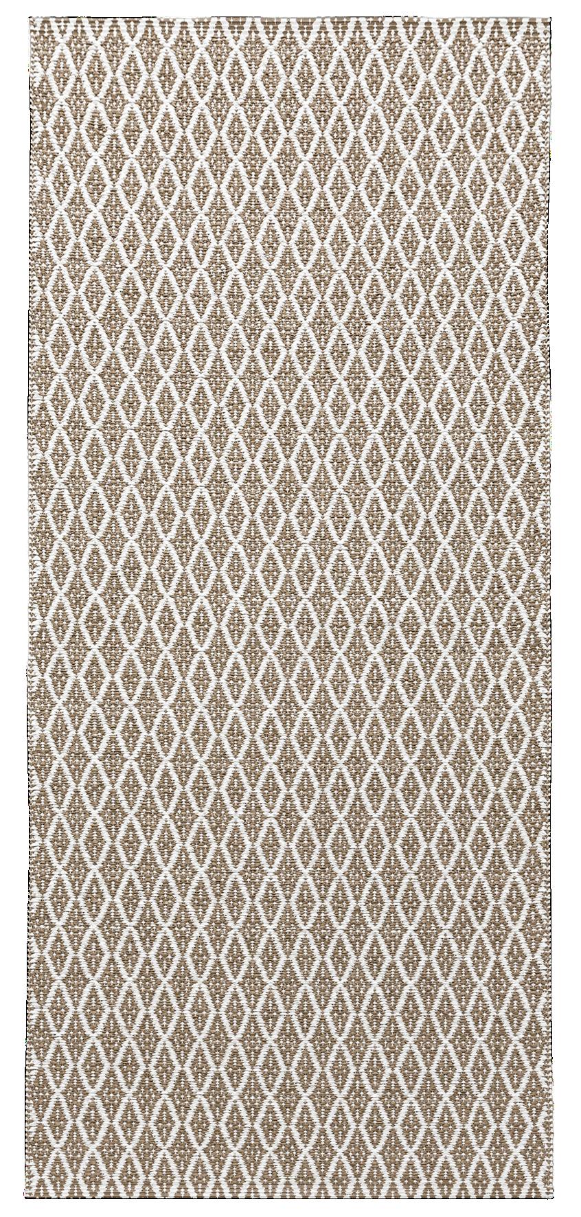 Horredsmattan - Plastmatta Eye 70x300 cm - Natur