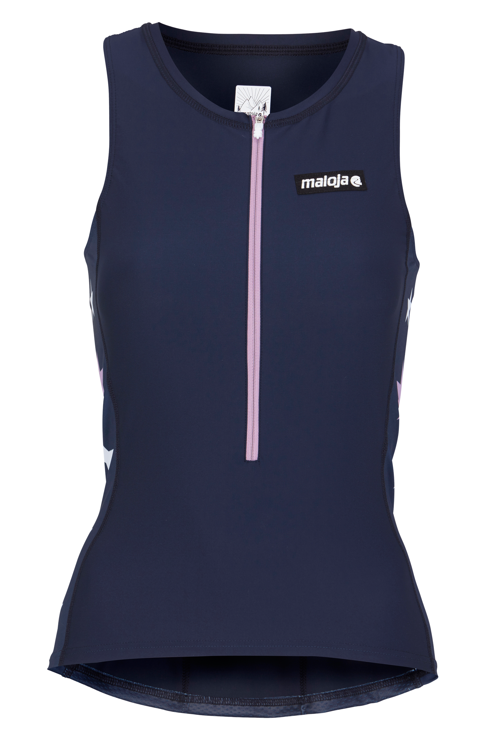 GladyM Tri top -triathlontoppi