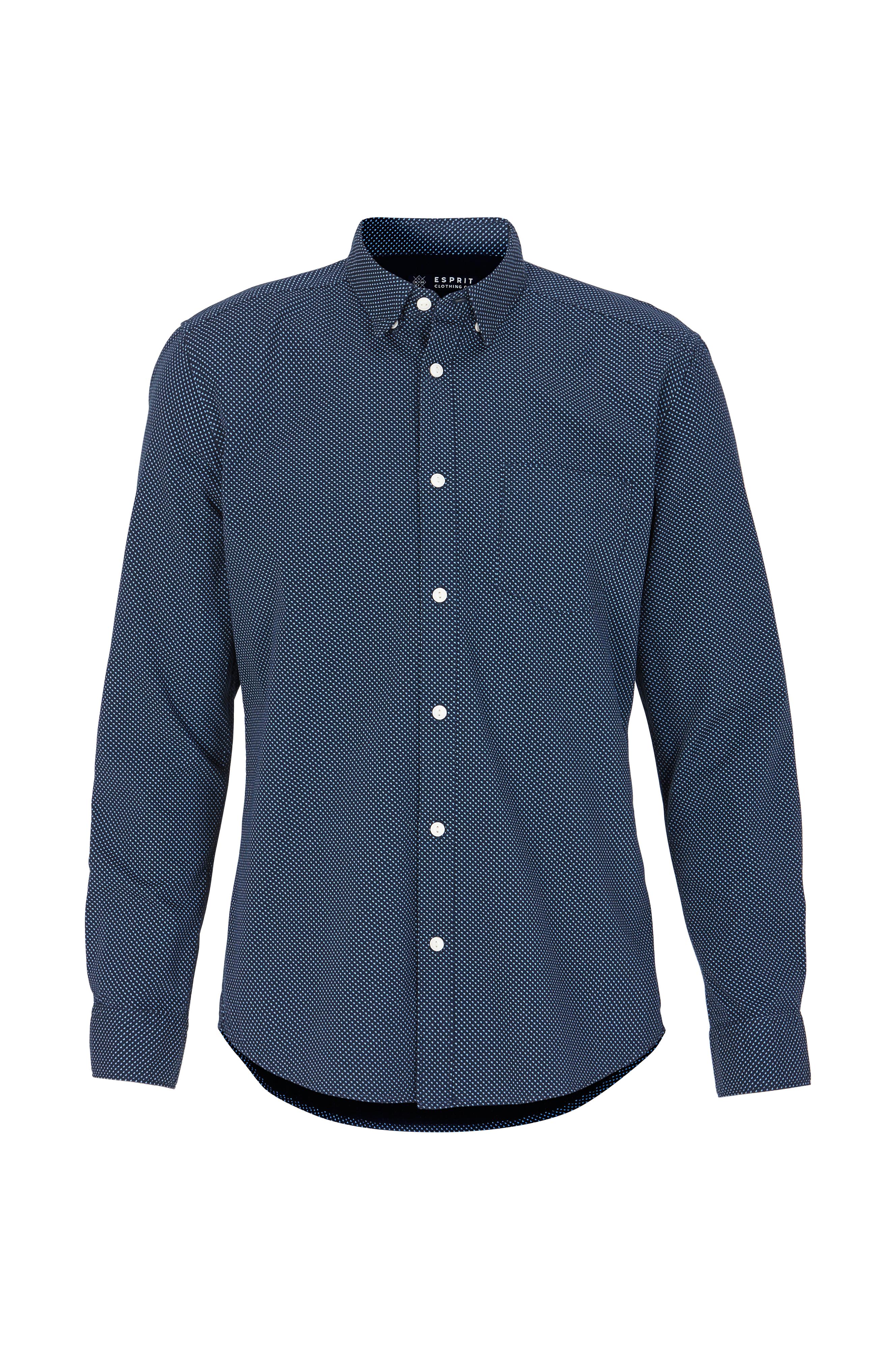 Esprit Skjorta med button-down 12e6718e6a374