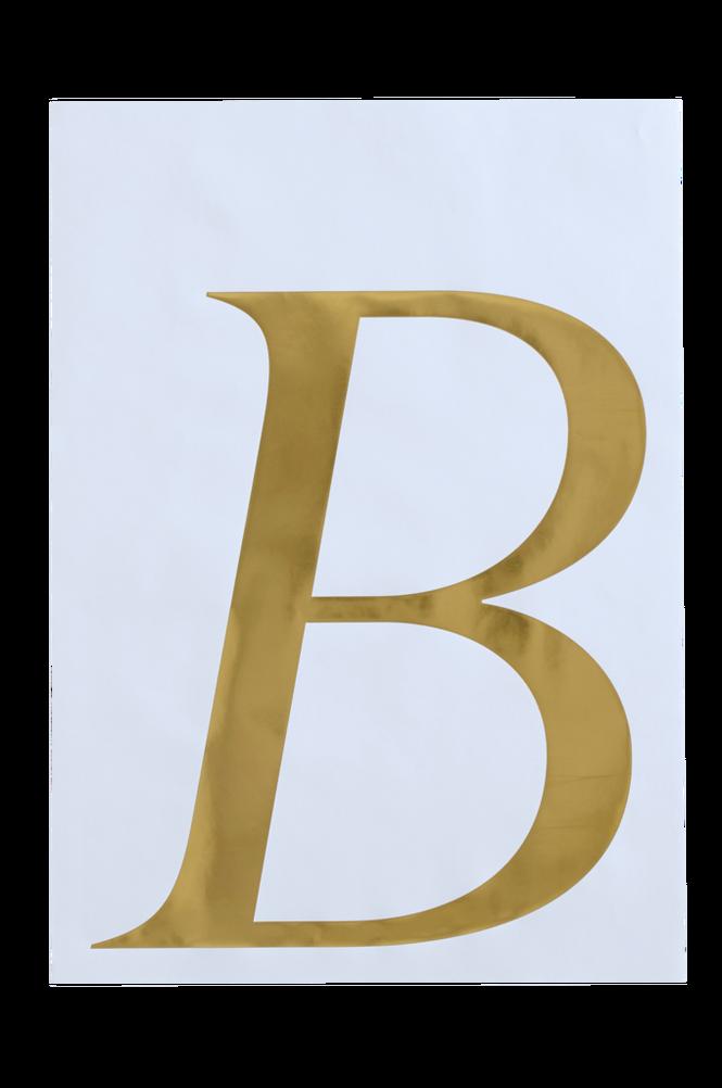 Poster Bernice 50×70 cm