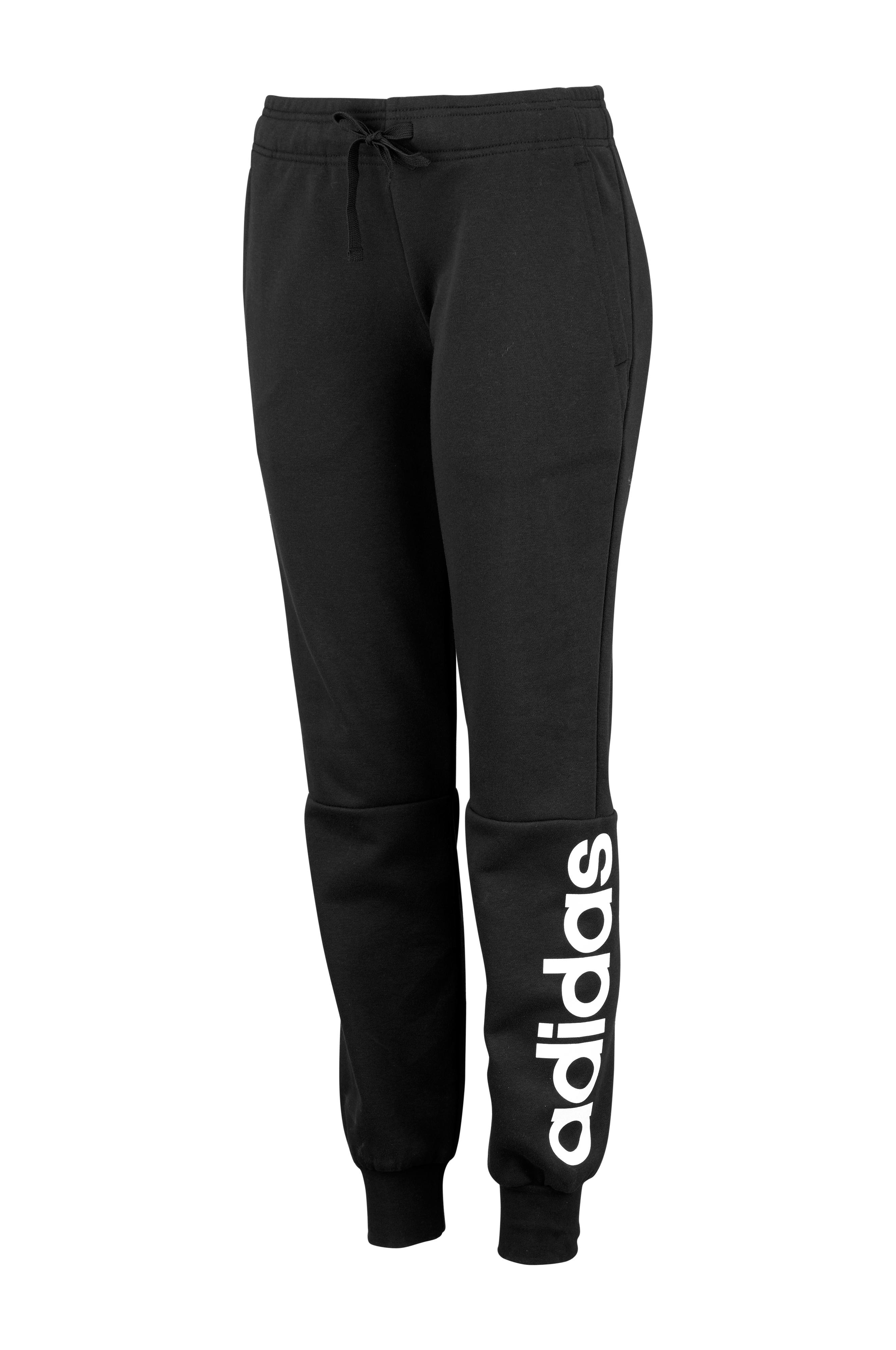 Adidas Ess Lin Pant Dame   SportsDeal
