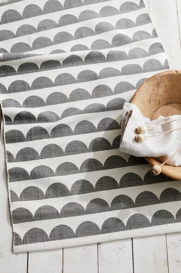 Bilde av Bomullsteppe Joanna 70x150 cm - 30151