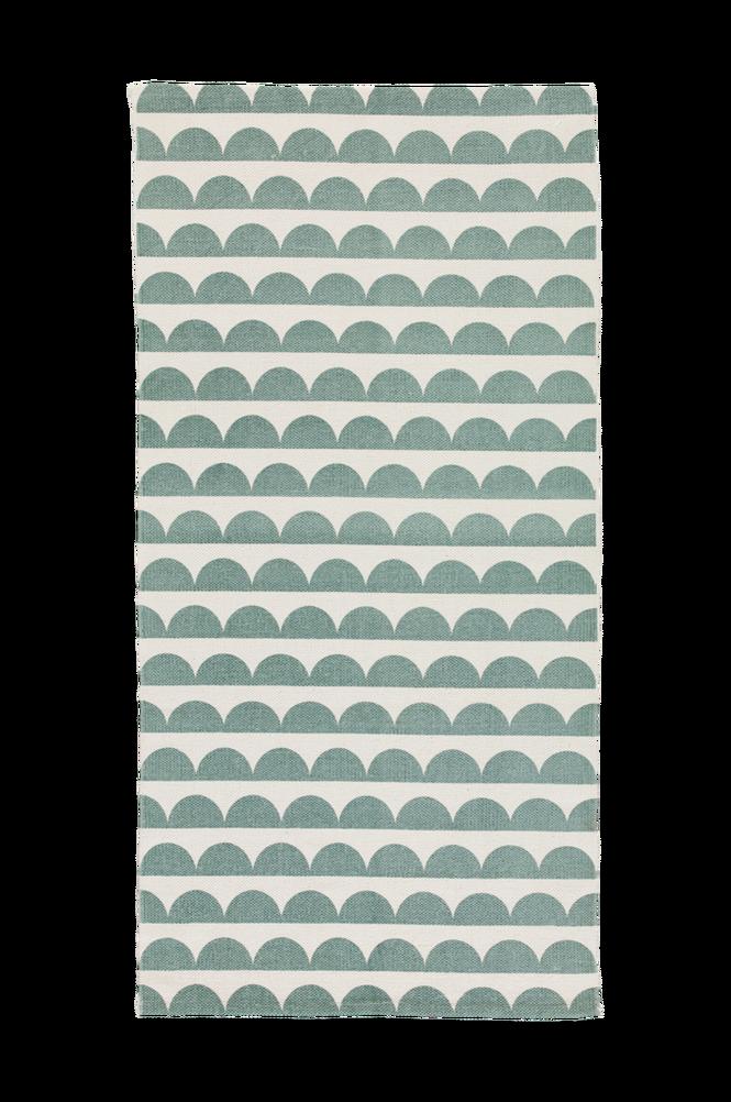 Bomullsmatta Joanna 70×150 cm