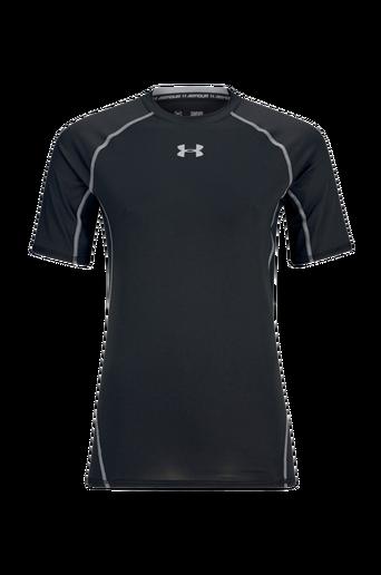 HeatGear® Armour Short Sleeve -treeni-T-paita