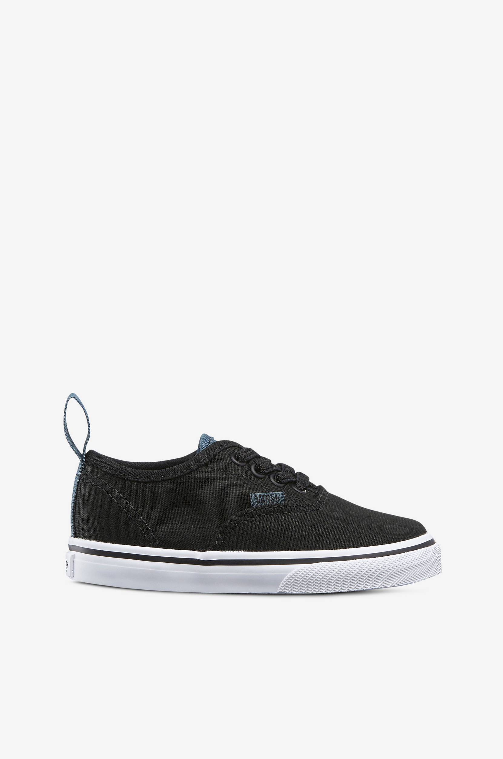 Sneakers Authentic Elastic Vans Sneakers til Kvinder i Sort
