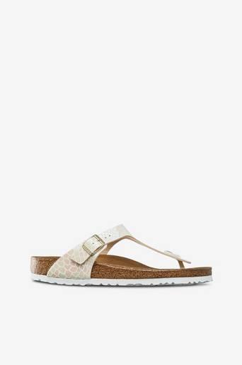 Gizeh Shiny Snake -sandaalit