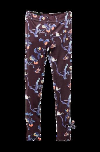 Slim Legging Velvet leggingsit