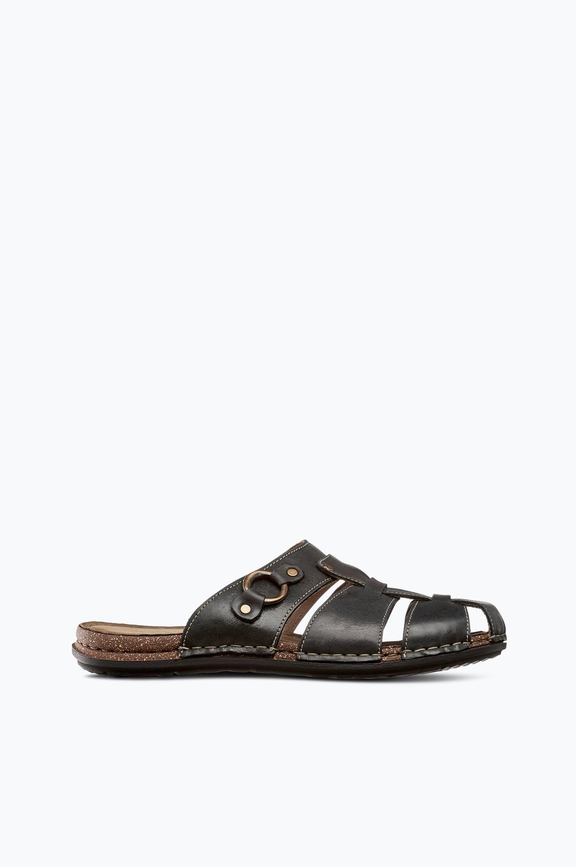 Slip-in -sandaalit