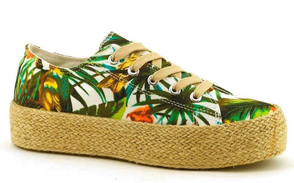 Egina-kengät