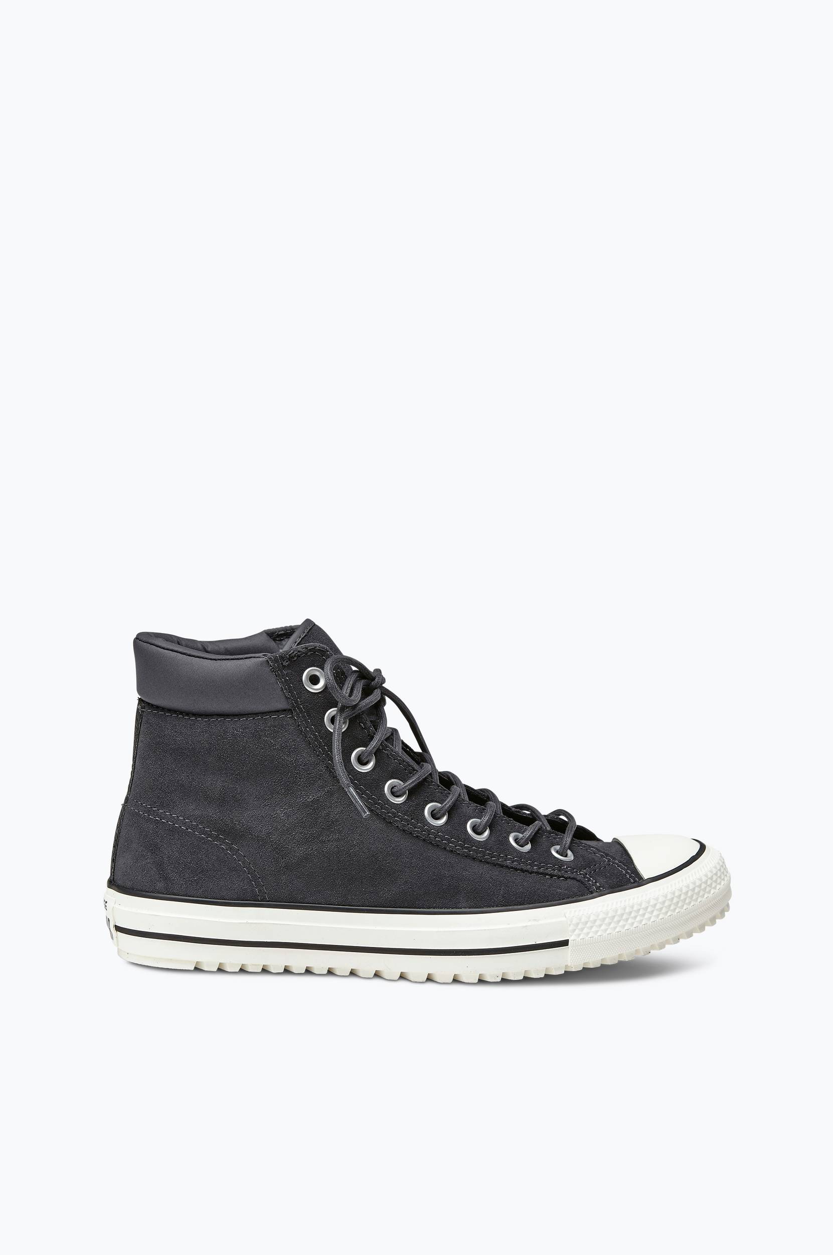 Sneakers All Star Converse Boot Converse Sneakers til Mænd i Sort