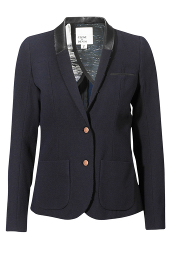 The Tailored Jacket