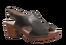 Sandaalit, puukenkämalli