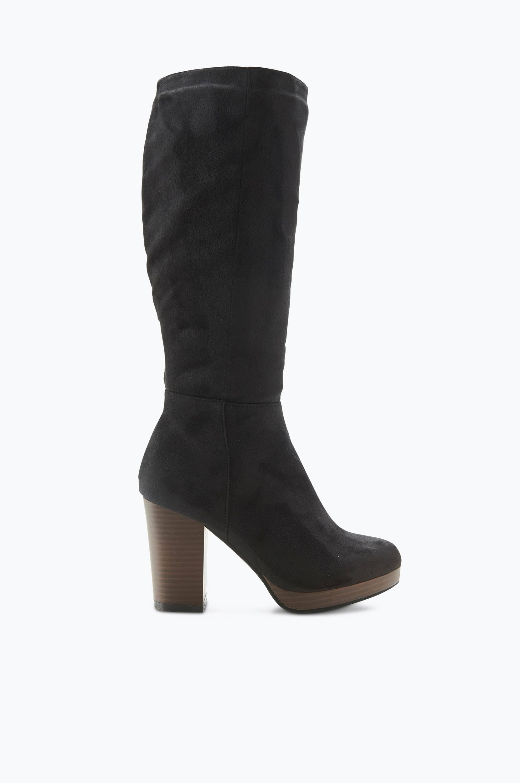 Støvler Memphis Ellos Støvler til Kvinder i Sort
