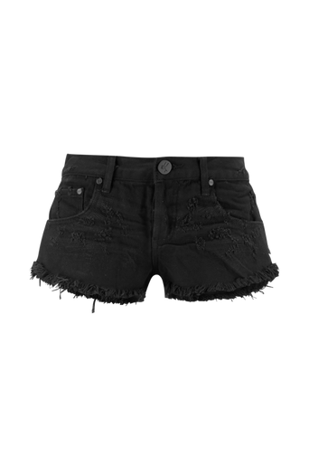 Panther-shortsit Bonitas, slim fit