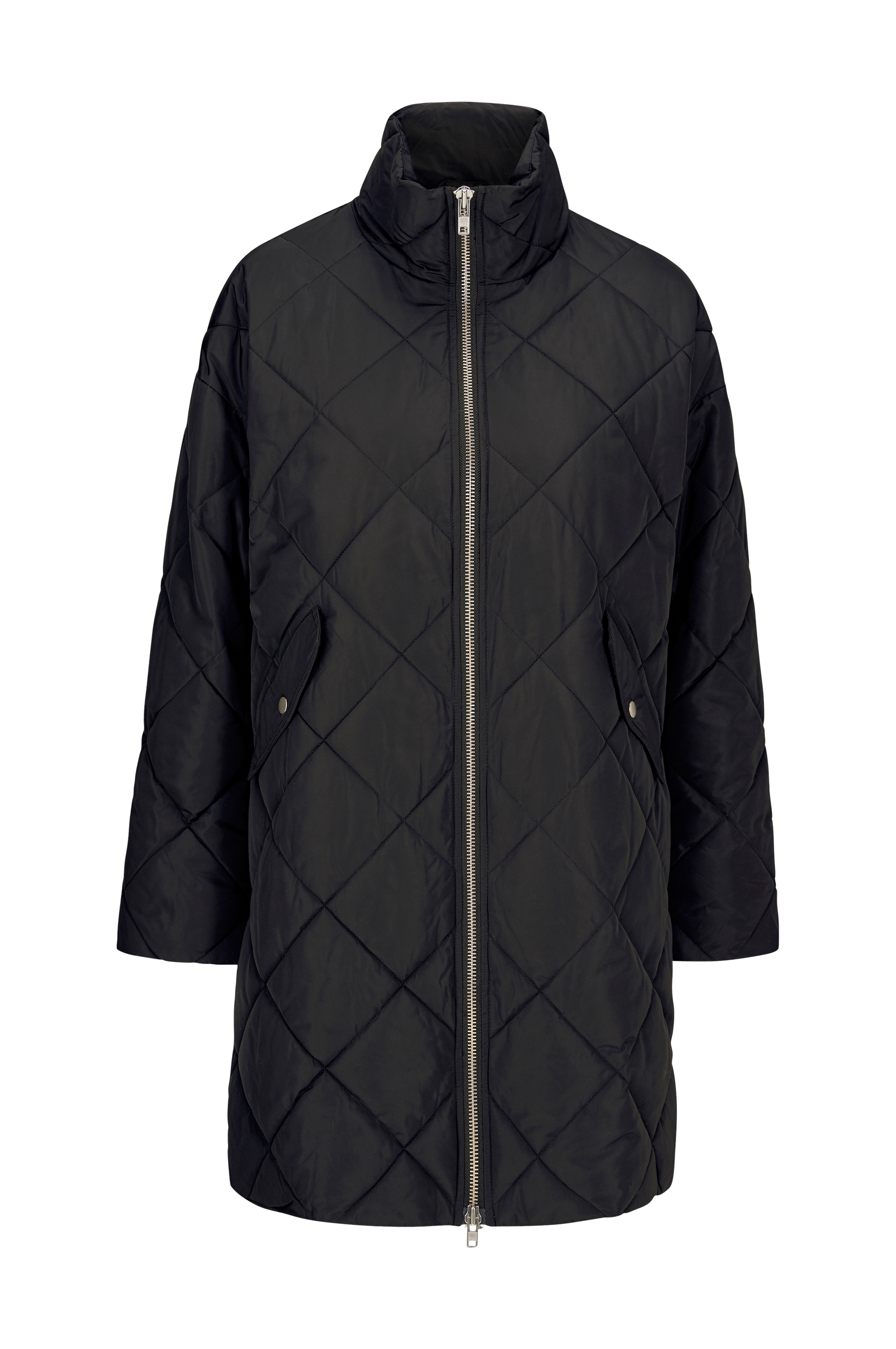 Kappa Noelle Quilted Coat thumbnail