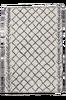 Zagora-ryijymatto 160x230 cm