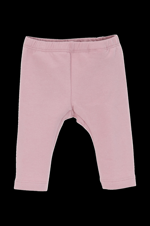 Leggings Davina Name it Bukser & shorts til Børn i Rosa