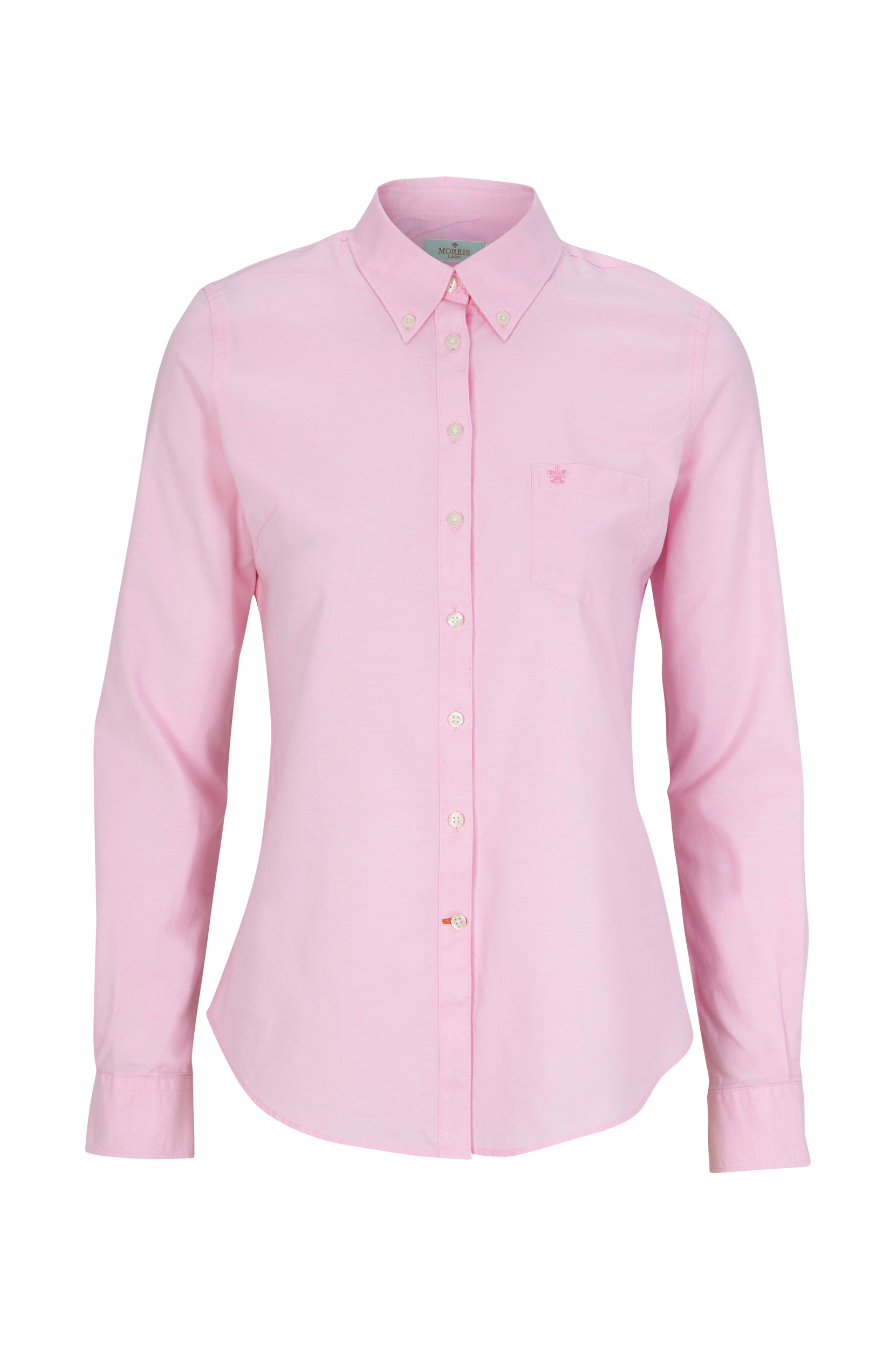 Classic Oxford -paitapusero, slim fit