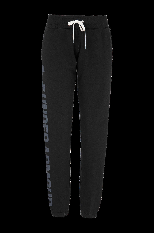 Favorite fleece pants -collegehousut