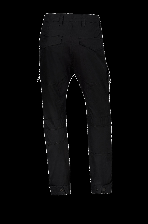 Rackam Cargo Tapered -housut