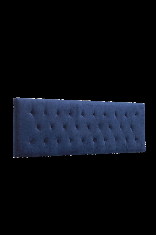 Sengegavl Bella 180 cm Ellos Senge & madrasser til Boligen i Mørkeblå