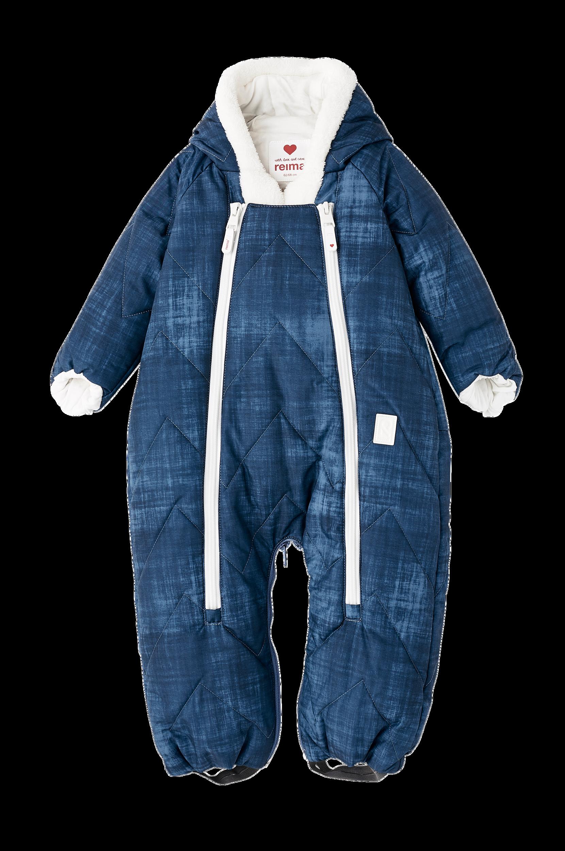 Nalle-vauvanhaalari/makuupussi