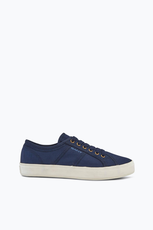 Sneakers Zoe af reps Gant Sneakers til Kvinder i Marineblå