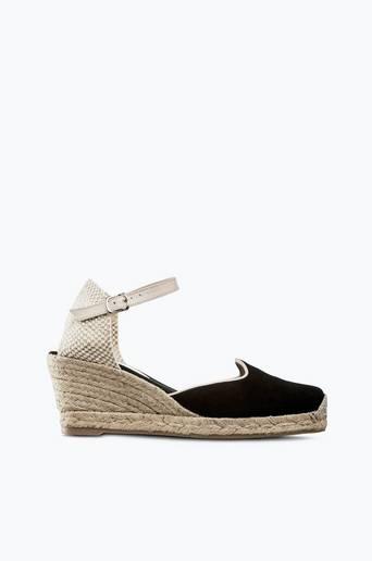 Dahlia-sandaalit