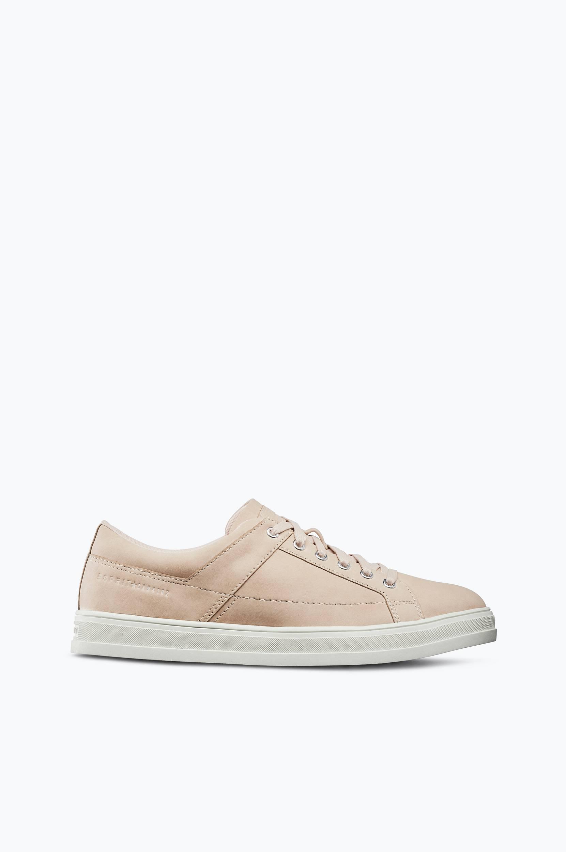 Sneakers Sidney Esprit Sneakers til Kvinder i Beige