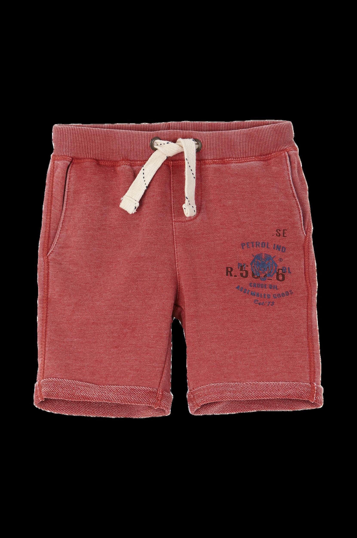Shorts i vintagelook Petrol Bukser & shorts til Børn i