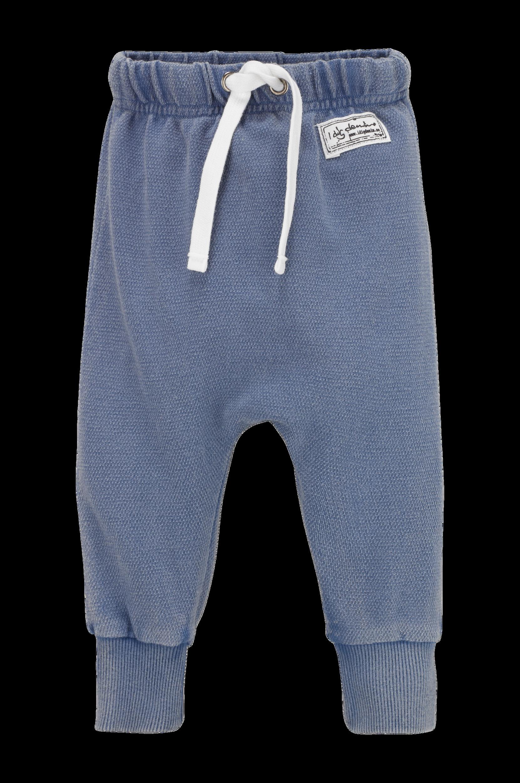 Ed Sweater Pant -collegehousut