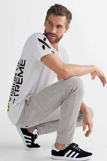 Jotham Fleece Sweatpant -housut