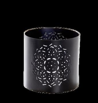 Flower-Pierced Lantern -kynttilälyhty