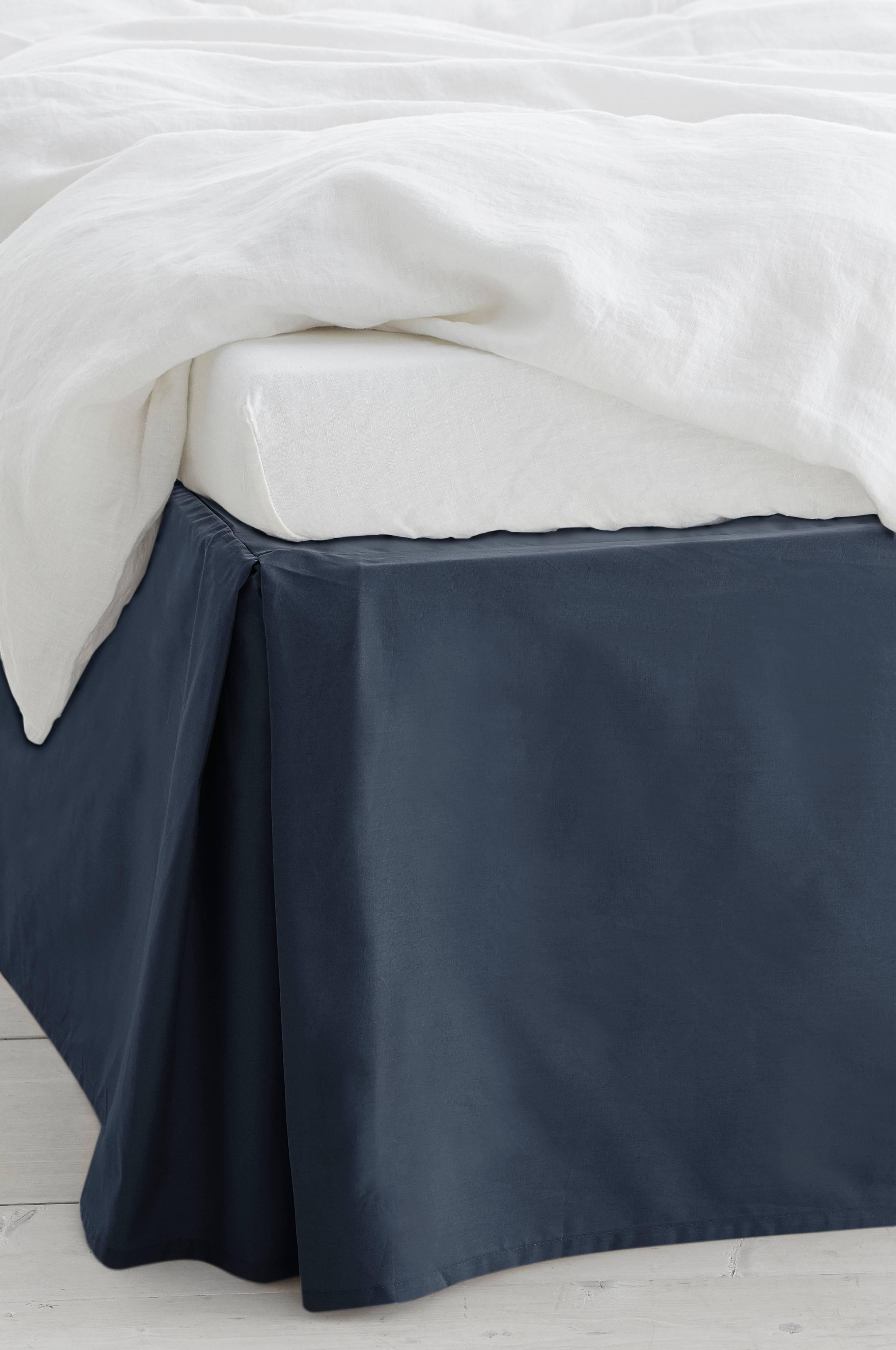 Ellos Home Sengekappe Dream af bomuld, 5 storrelser Blå Bolig& indretning Ellos dk