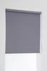 Mairo Mörkläggande rullgardin, vit 80 cm Mairo