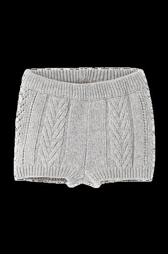 Baby Basic Wool Knit -shortsit