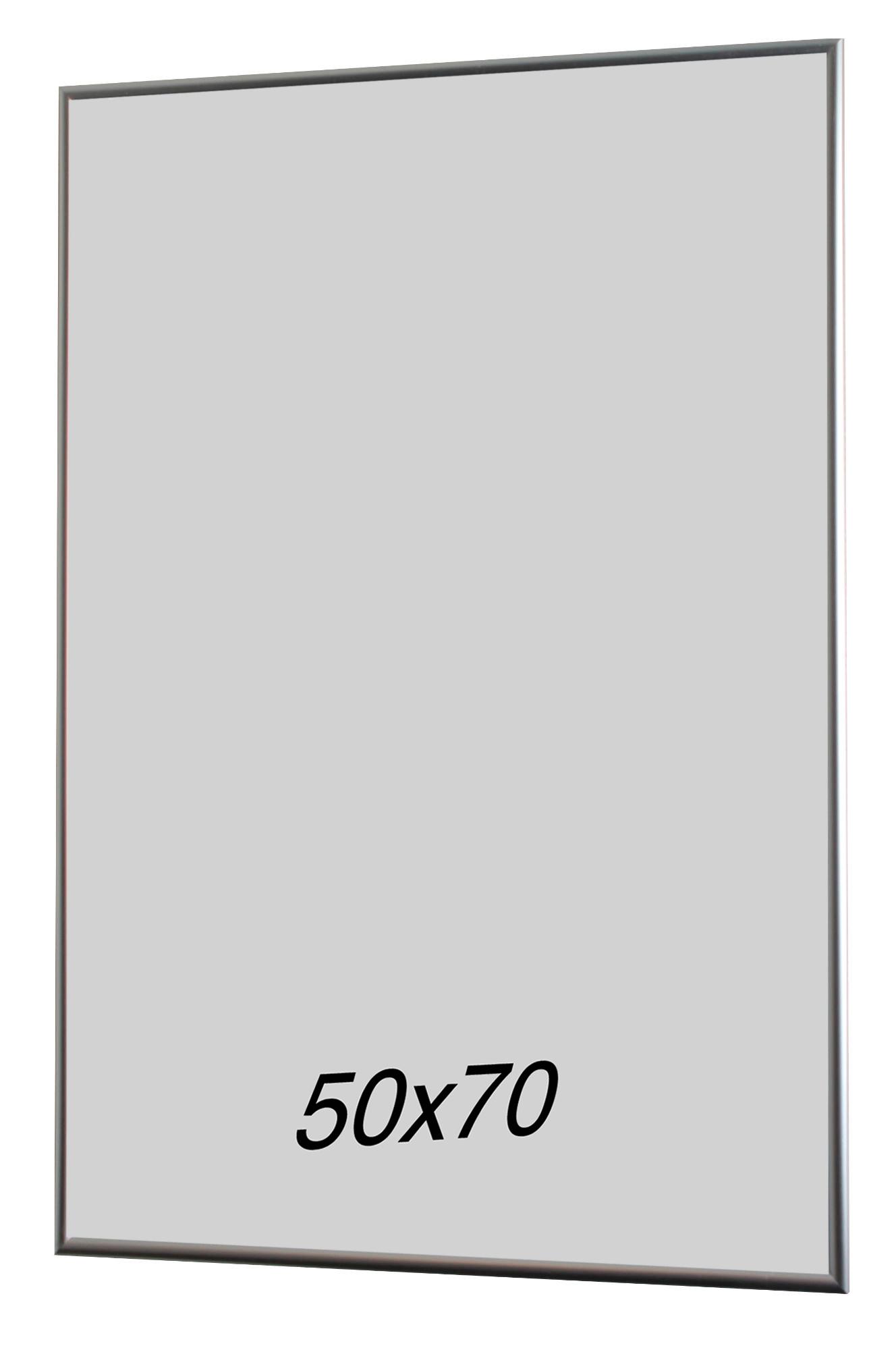 Ramme Victoria – 50x70 cm Ellos Rammer til Boligen i Sølvfarvet