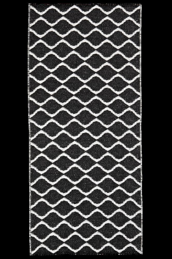 Plastmatta Wave 70×150 cm