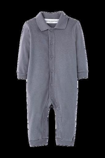 Long Romper Hare -pyjamahaalari