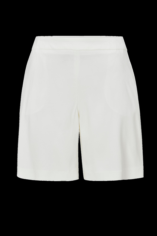 Shorts Theaz Tiger of Sweden Shorts til Kvinder i Hvid