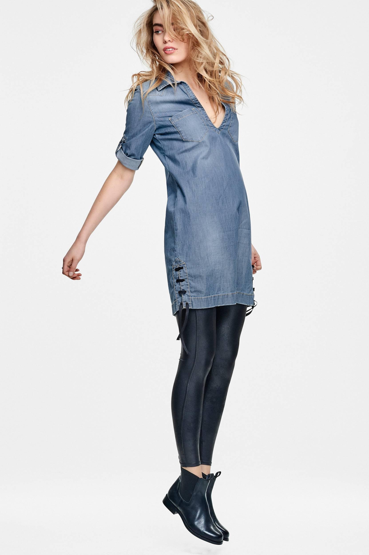 Kjole Jessie Hunkydory Kjoler til Kvinder i Blå