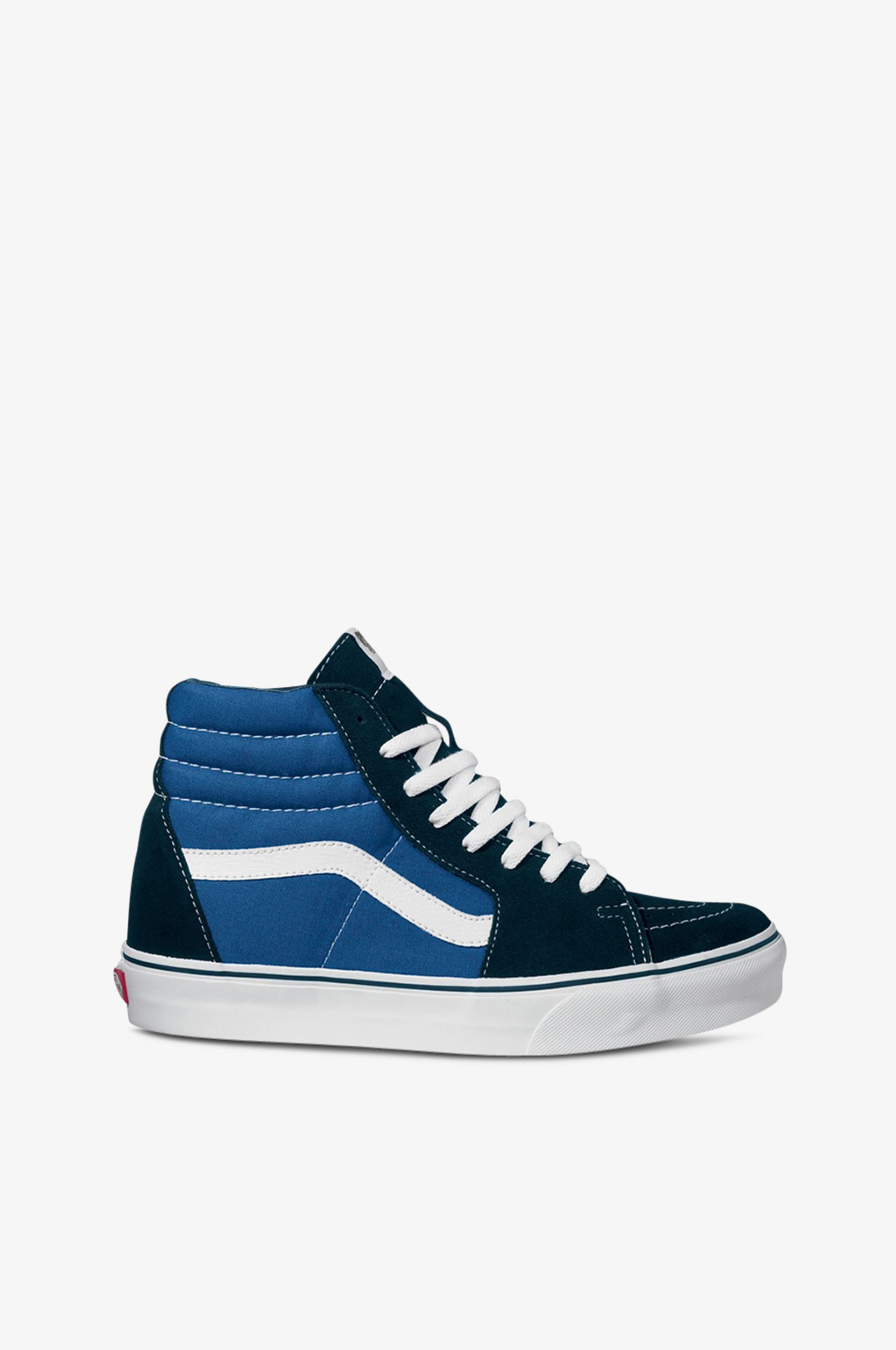 Vans Sk8 Hi Sneakers Herre Ellosdk