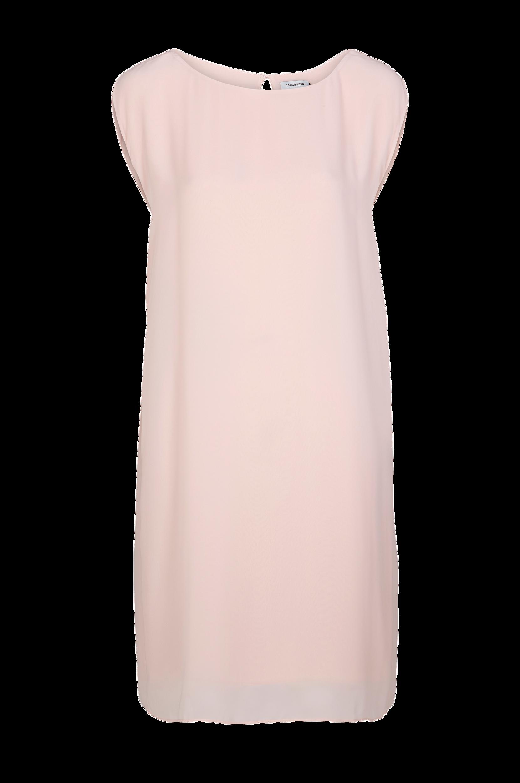 Kjole Celina Mix Weave J.Lindeberg Kjoler til Kvinder i Lys rosa