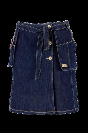 Wrap Skirt -puutarhahame