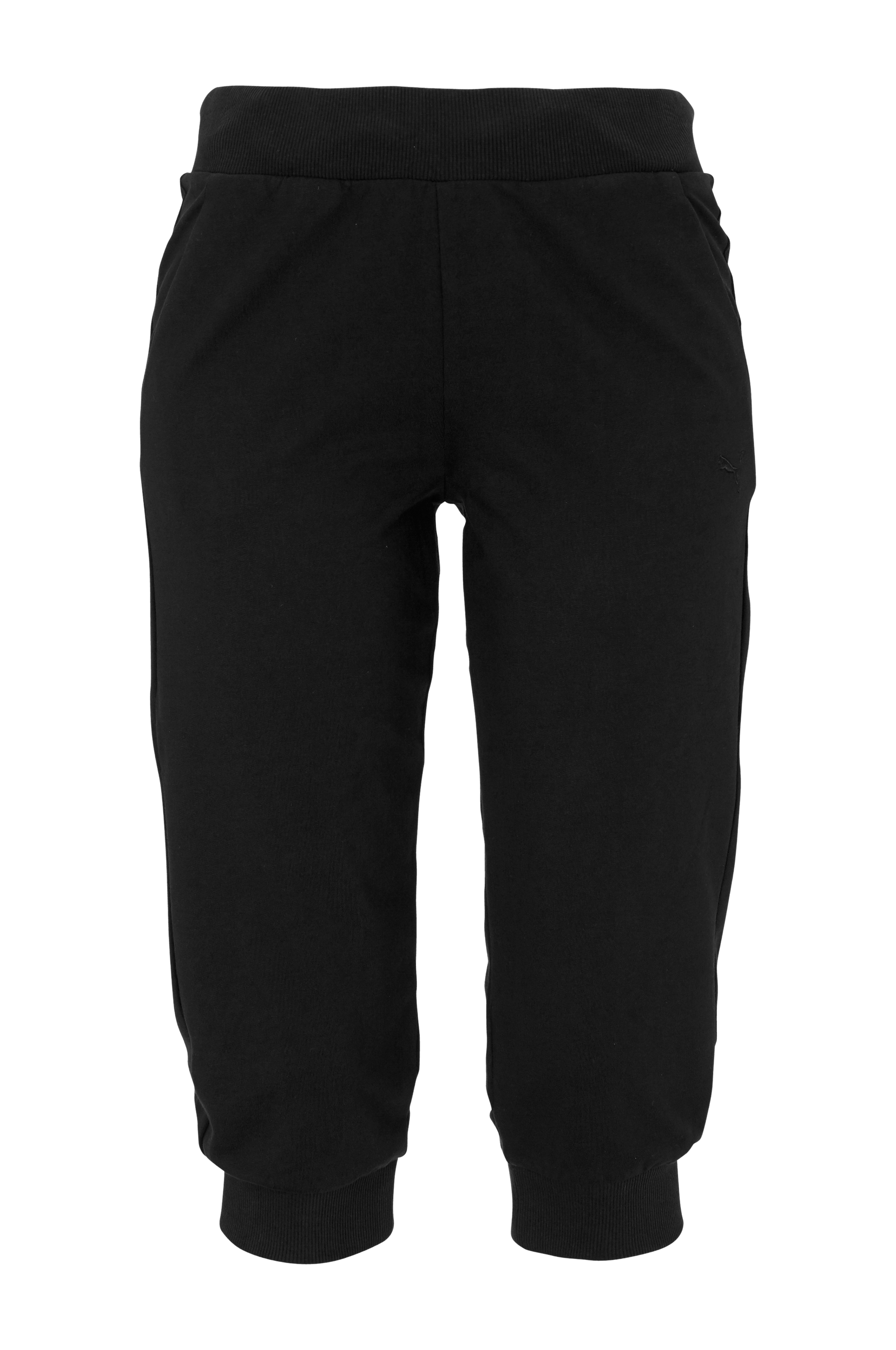 Ess Capri Sweat Pants -collegehousut