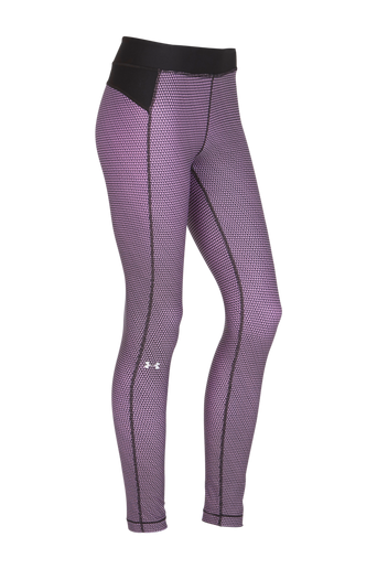 HeatGear® Armour Printed Legging -treenitrikoot