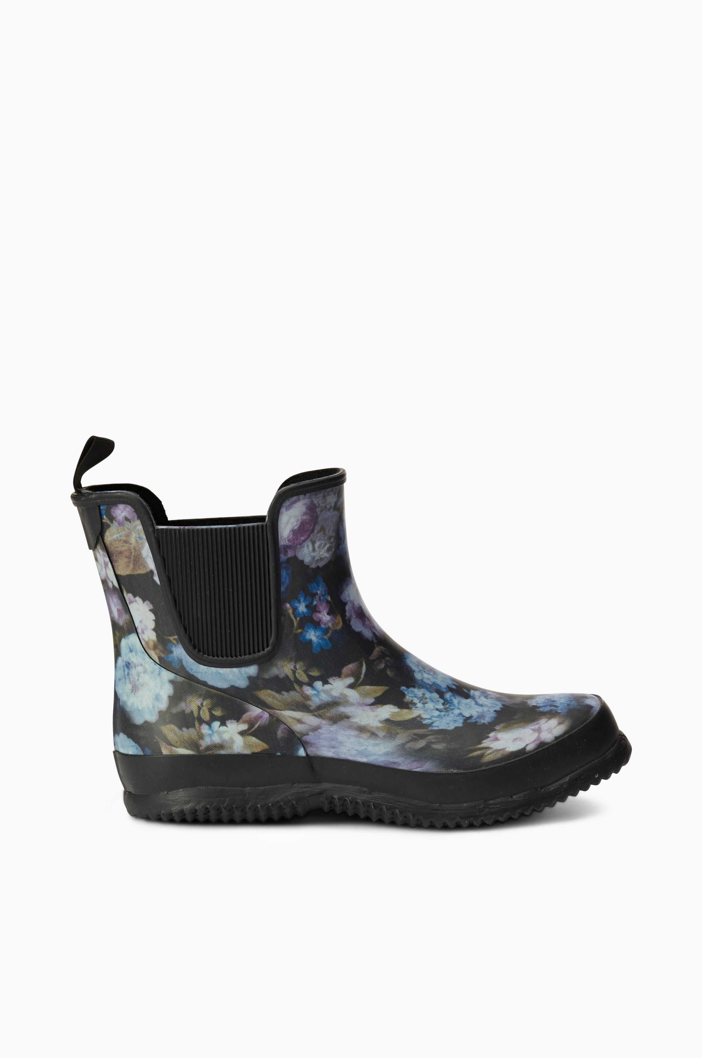 Ellos Shoes Gummiboots Dame Ellosdk