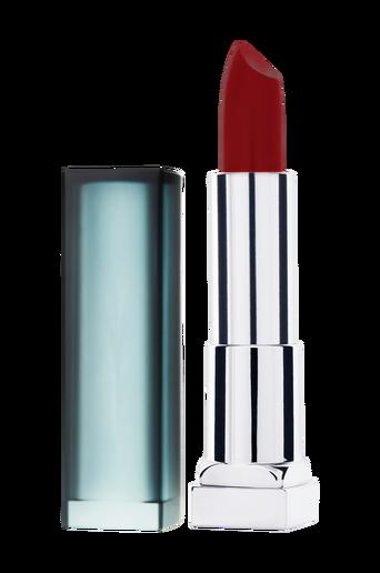 Color Sensational Matte Lipstick